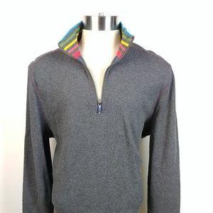Robert Graham Mens Sweater 2XL